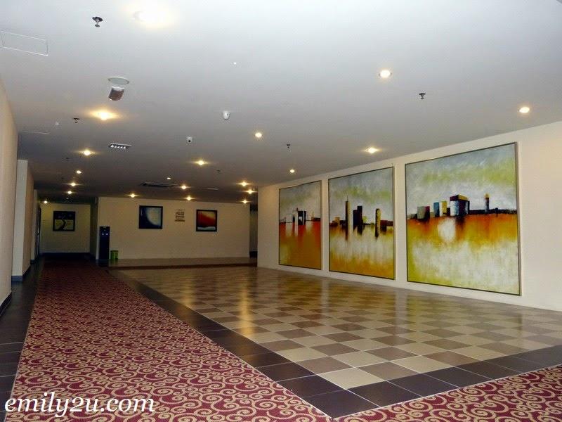 Golden Roof Hotel Ipoh