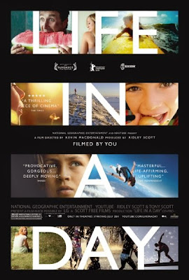 Life in a Day (2011) BluRay 720p HD Watch Online, Download Full Movie For Free