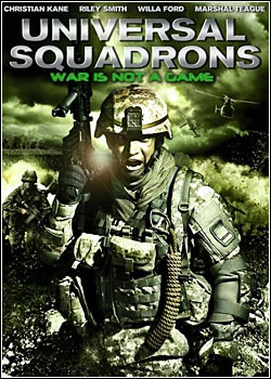 unnoicasf Download   Universal Squadrons   DVDRip AVi (2011)