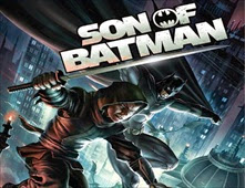 فيلم Son of Batman