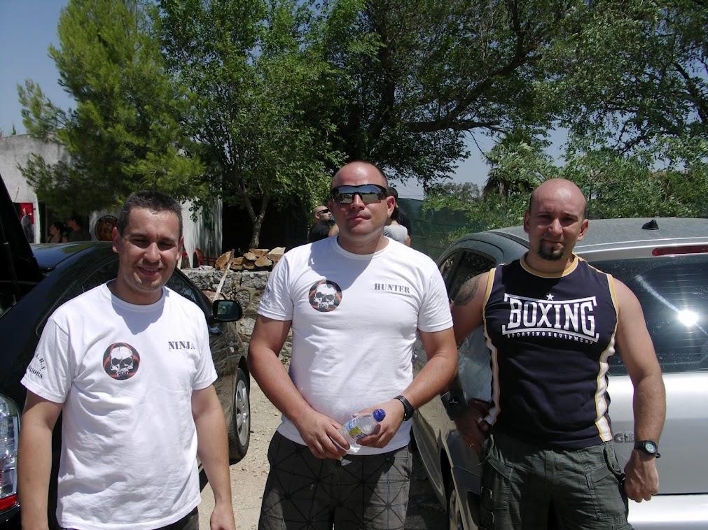 """Fotos de """"Operación Pelegrino"""".29-07-12"""" PICT0106"""