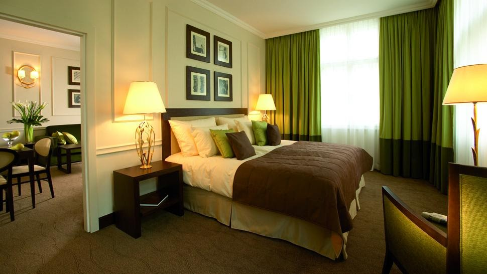 Top And Best Bedrooms And Living Rooms: White Brown And