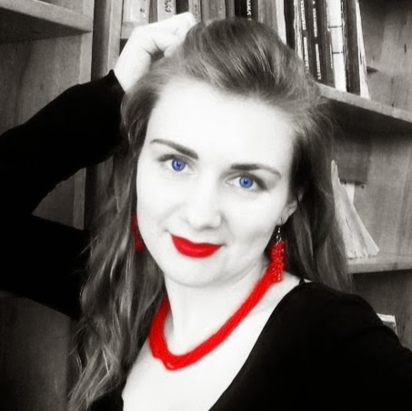 Лена Прокопчук