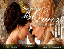 فيلم Farewell My Queen