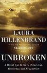 Unbroken: A World War II Story of Survival, Resilience, and Redemption post image