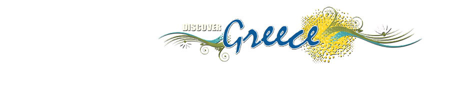 Discover Greece in English