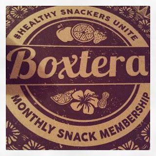 Boxtera