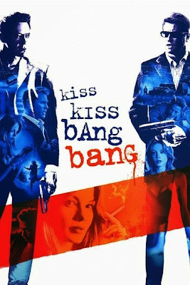 Kiss Kiss Bang Bang (2005) BluRay 720p HD Watch Online, Download Full Movie For Free