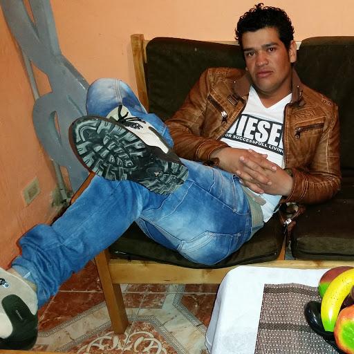 Rey Diaz