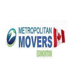 Metropolitan Movers Edmonton AB - Moving Company
