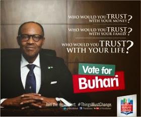 REVEALED: Buhari's qualification equivalent to Phd