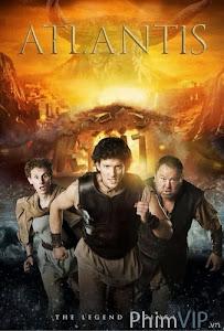 Huyền Thoại Atlantis Phần 1 - Atlantis Season 1 poster