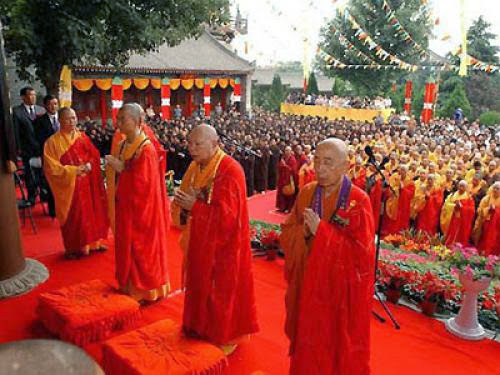 Chinese Religion Introduction Of Buddhism In China