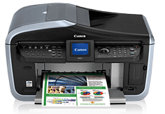 Canon PIXMA MP830 drivers Download