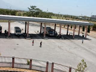 Lelang LPSE Ngawi Pembangunan Terminal Kertonegoro Ngawi 2013
