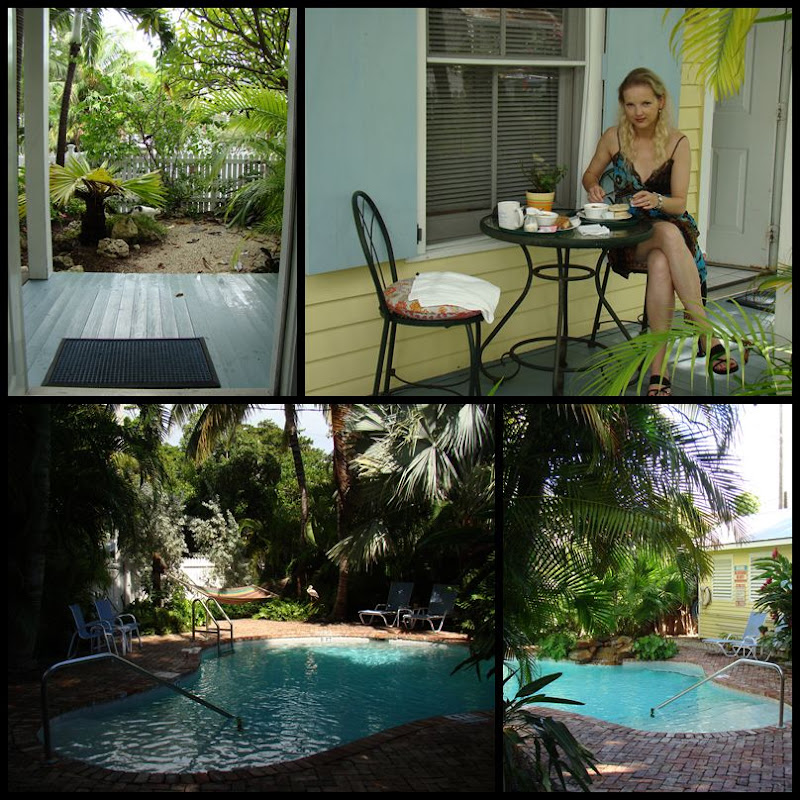 Key West Angelina Guest House