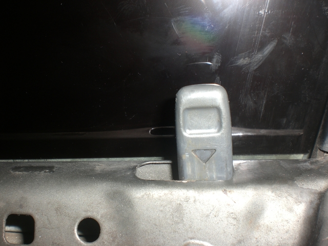 Charade Classy Winner Community Diy Mengatasi Master Switch Door