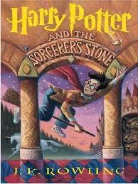 Potter and the Sorcerer's Stone  Download Komik Dan Novel Gratis