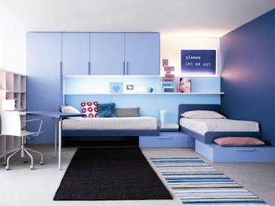 dormitorios-para-hermanos-cuartos-quarto-irmaos