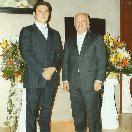 Pablo Vazquez