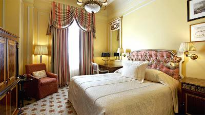 Hotel Grand Bretagne Athens