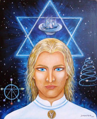 Leave Everything Behind Lord Ashtar Through Elizabeth Trutwin