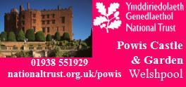 powis castle 180x90 3510