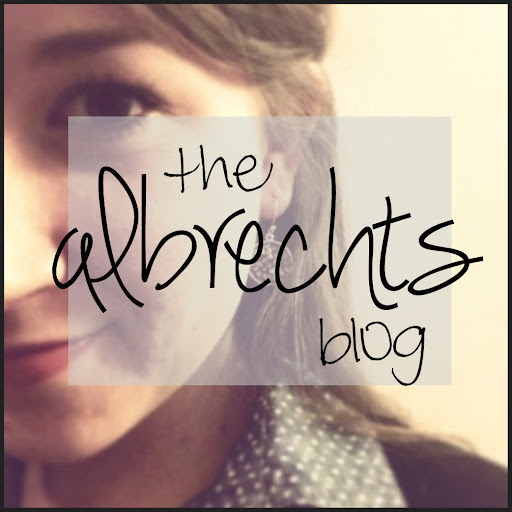 The Albrechts Blog