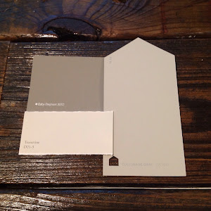 Sweet home south our sweet home south update paint colors - Clark and kensington exterior paint ...