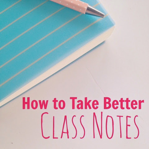 Will I need my high school class notes for college courses?