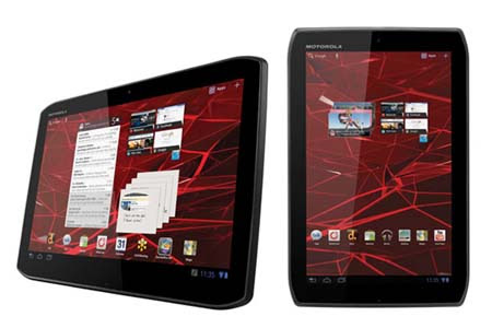 Motorola Xoom 2 | New Motorola Xoom 2 Review and Specs