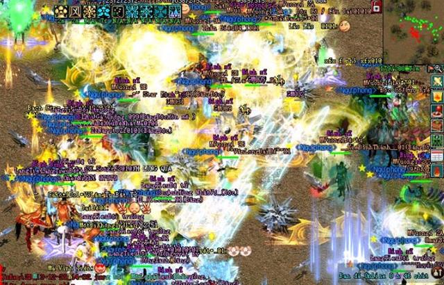 VLTK: Thiên Hạ Đệ Nhất Bang 14 tìm được tân vương 1