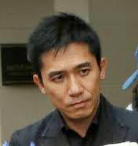 Tony Leung Chiu Wai Biography
