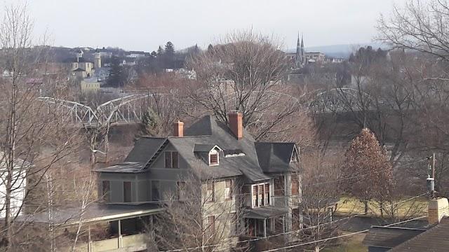 Pittston Pennsylvania