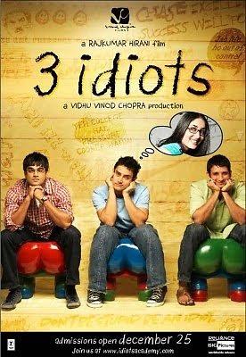 3 Chàng Ngốc – 3 Idiots Full Hd – 2009