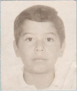 Luis Carlos García de Sonora en el campeonato nacional menor 1986