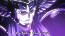 assistir - Saint Seiya: The Lost Canvas - 17 - online