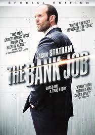 Vụ Cướp Thế Kỷ - The Bank Job poster