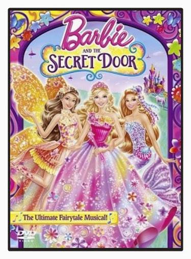 Barbie y la puerta secreta [2014] [Dvdrip] Latino [MULTI]