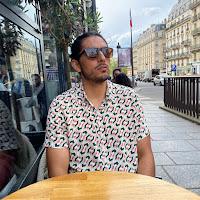 JoseLo Martinez's avatar