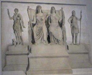 Goddess Despoina Image
