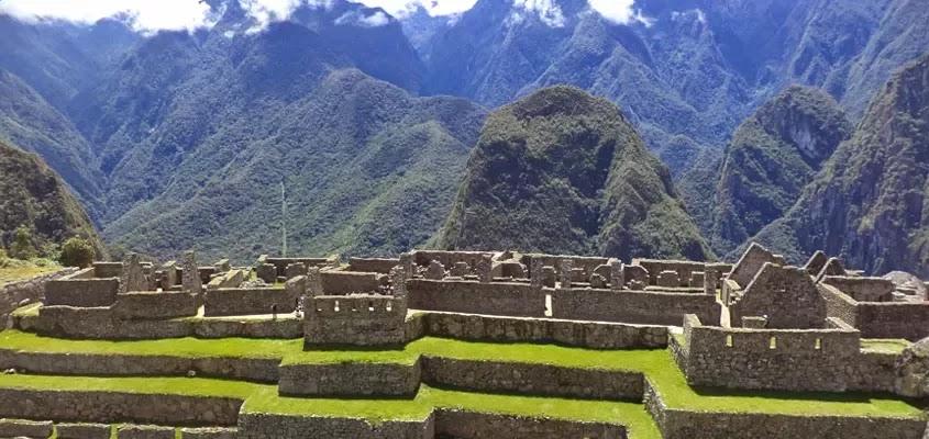 Turísmo en Machu Picchu | TOUR MACHU PICCHU