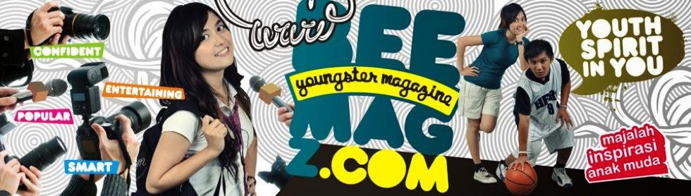 Beemagz Youngster Magazine | Majalah Remaja