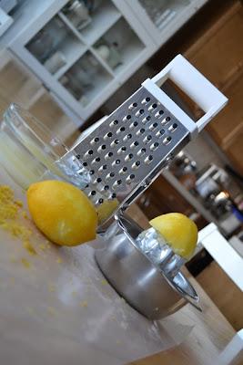 Luscious Lemon Loaf