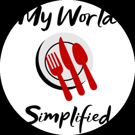 Amy My World Simplified