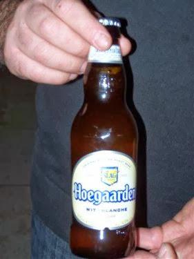 Nadien gaan we allen naar huis met een flesje van het alom gekende witte bier. Een dikke merci voor allen die er bij waren voor de compagnie en vooral aan Mireille en Urbain van Pasar Gooik om deze mooie dagreis te organiseren!