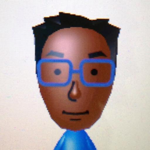 """Sam """"Nintendo Guy"""" Edwards"""