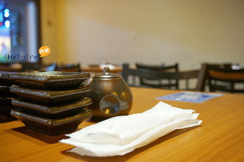 板橋日式料理推薦,和魂屋