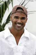 Shemar Moore - Sexy Agent in Criminal Minds