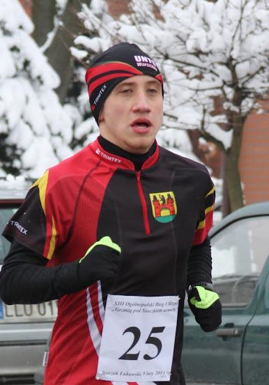 Bieg Stoczek Łukowski